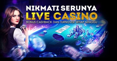 Bet 88 Slot Casino Online