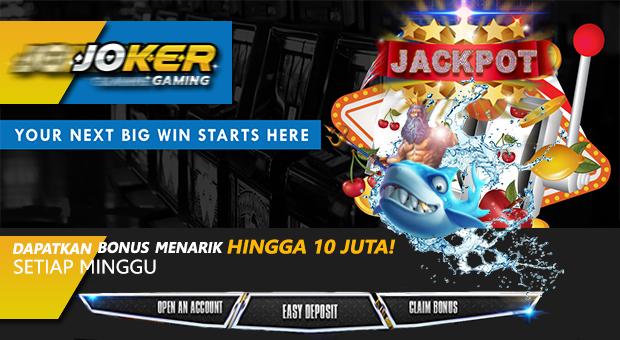 Slot Joker688